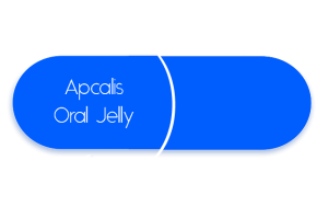 14. Apcalis Oral Jelly - Stoffgeschaefte.at