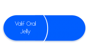 15. Valif Oral Jelly - Stoffgeschaefte.at